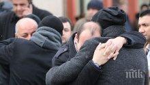 ИЗВЪНРЕДНО! Оповестиха граждани на кои страни са загинали в кървавия атентат в Истанбул