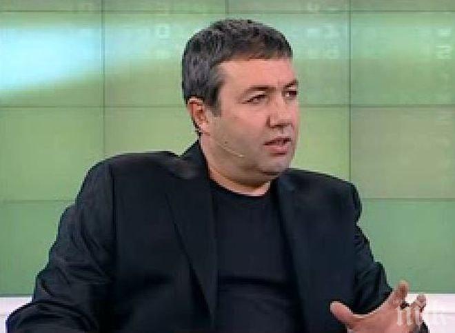 ТЪЖНО! Богомил Манчев пред ПИК: Гасан Насър е починал от масивен инфаркт! И аз първо помислих, че някой се шегува с мен