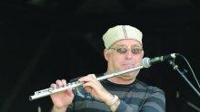Музикантът Симеон Щерев: Хубавата мусака е без заливка