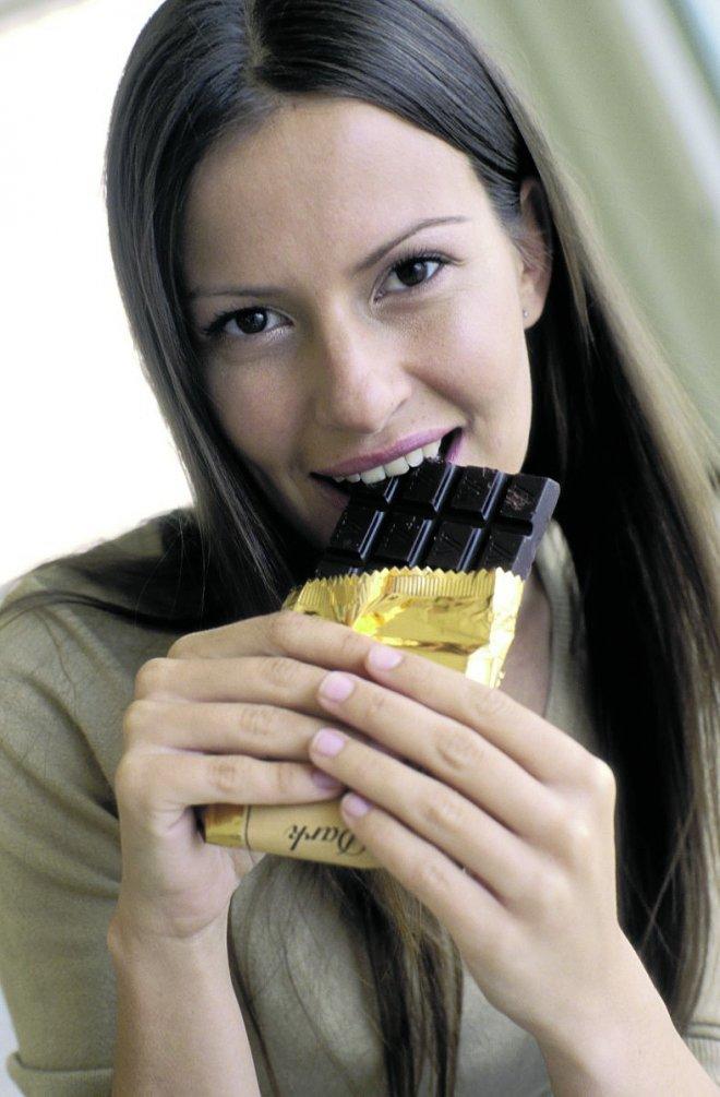 Кисело мляко и шоколад хранят мозъка