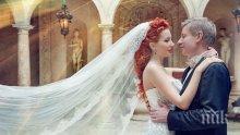 Бередин отсвири окончателно Антония Петрова - милионерът вдига нова сватба (СНИМКИ)