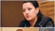 ИЗВЪНРЕДНО В ПИК! Павлова с бърза реакция за скандала с Радев