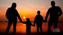 От кой родител какво наследява детето
