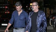 ШОК: Любовникът на Джордж Майкъл обяви, че певецът се е самоубил