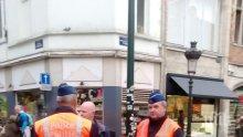 ШОК! Удавен българин вдигна на крак полицията в Брюксел