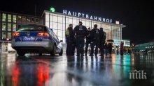 Екстрадират спешно 62-ма опасни ислямисти от Германия
