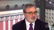 Д-р Кунчев категоричен: Възможно е да се удължи грипната ваканция