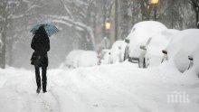 Паника в Пиринско: Запасяват с хляб и вода отдалечените села заради очаквания сняг