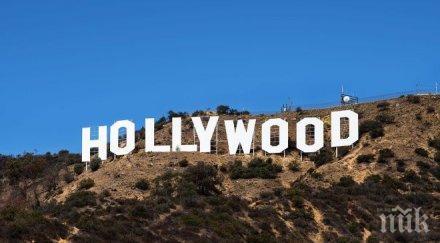 ръката исус виновна промяната надписа hollywood