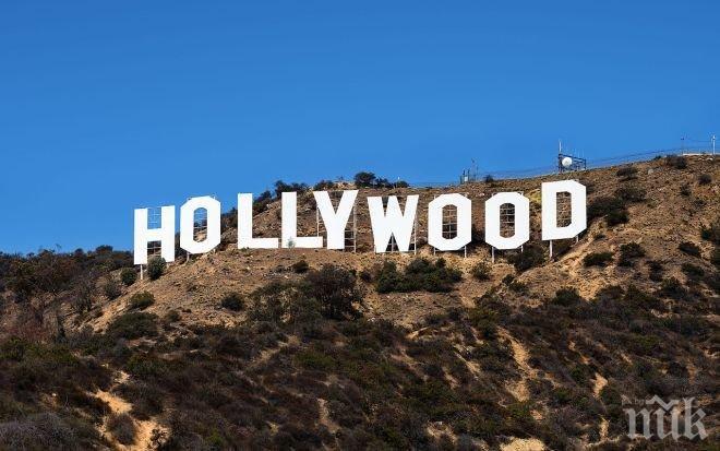 Холивуд се готви за протест от първите часове на следващата