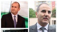 ИЗВЪНРЕДНО! Цветан Цветанов предупреди: Ако направим избори по сегашната система, те могат да се окажат нелегитимни!