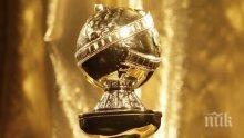 """НА ЖИВО ОТ ЧЕРВЕНИЯ КИЛИМ! Ето какво се случва в бляскавата вечер на наградите """"Златен Глобус"""" (ВИДЕО)"""