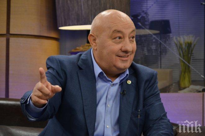 Гергов изтегли 8,5 млн. евро кредит за Пловдивския панаир
