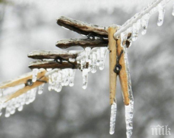 Ценни съвети: Как да преживеем най-големия студ
