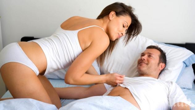 5 изцеляващи секс пози