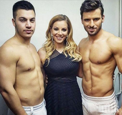 Емилия награби двама голи мачовци