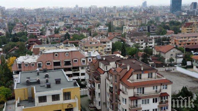 Проучване нареди София сред осемте най-перспективни за инвестиции европейски градове