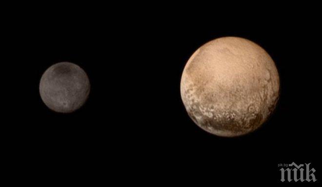 Марс и Плутон в секстил, ще си изпълните лесно задачите