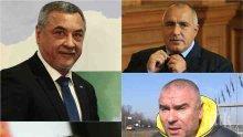САМО В ПИК! Валери Симеонов с ексклузивни разкрития - има ли конфликт с Каракачанов, ще влезе ли в коалиция с ГЕРБ и Марешки и опасни ли са политическите напъни на олигарха Прокопиев