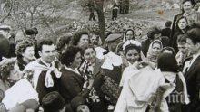 Спомени от соца: Сватба без младоженец
