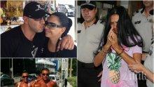 НОВА ВЕРСИЯ! Мъжът на Мейзер бил в схема с Панама и Колумбия, планирал да изчезне за 7 години и да изкара много пари