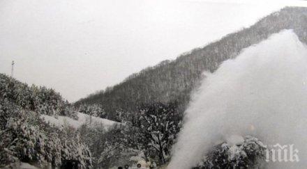 Спомени от соца: Как се борехме със снега преди 1989 г.