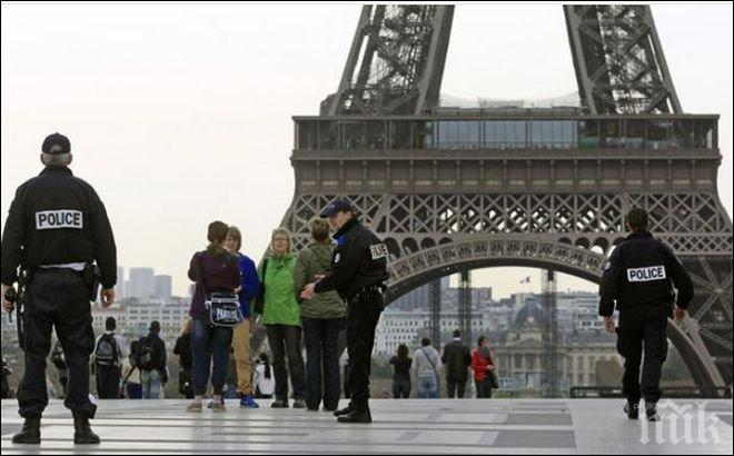 Франция забранява на непълнолетните да пътуват зад граница, за да не се радикализират