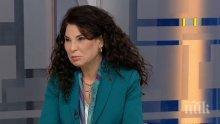 Депутатът Султанка Петрова с потресаващи данни: Една трета от хората с ТЕЛК са с фалшиви документи