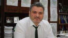 И кметът на Челопеч получи обвинение от прокуратурата