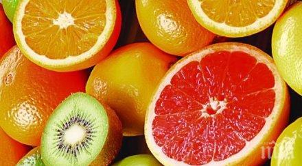 внимание опасни химикали дебнат цитрусовите плодове