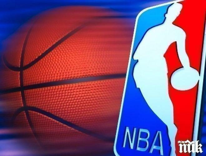 В дерби от НБА! Голдън Стейт разгроми Кливланд