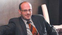Атанас Семов: Служебното правителство на Радев ще управлява най-малко до средата на юни