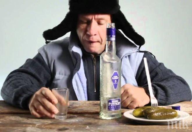 Как пить и не впасть в запой