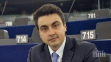 Евродепутатът Момчил Неков: Настояваме за преразглеждане на санкциите срещу Русия
