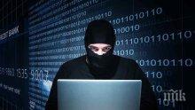 Военните в Швеция подложени на мащабна кибератака