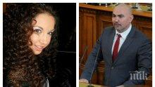 ЕКСКЛУЗИВНО! Жени ли се Росен Петров? Булката на депутата проговори пред ПИК...