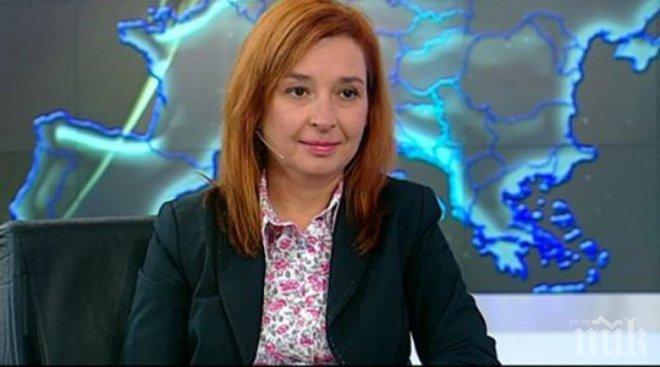 Зорница Русинова: Важно да се развиват възможностите за ученето през целия живот