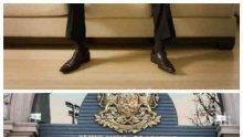 """Президентът обува пантофите и се протяга във фотьойла! Чакат ни тежки времена, работи формулата """"на калпава ракета Космосът й пречи"""""""