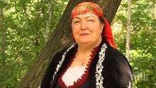 Тъжна вест! Почина народната певица Бойка Присадова