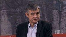 Софиянски: Това е първото свястно служебно правителство от 2007 година насам