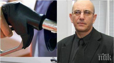 САМО В ПИК! Емил Димитров-Ревизоро с потресаващи разкрития пред медията ни за контрабандата на гориво и служебното правителство на Румен Радев