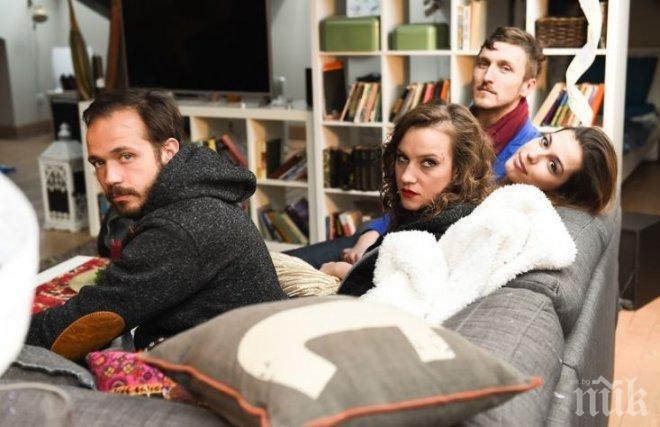 """""""Откраднат живот 3"""" е готов - съдбата отвръща на доц. Генадиев и синовете му според заслугите"""