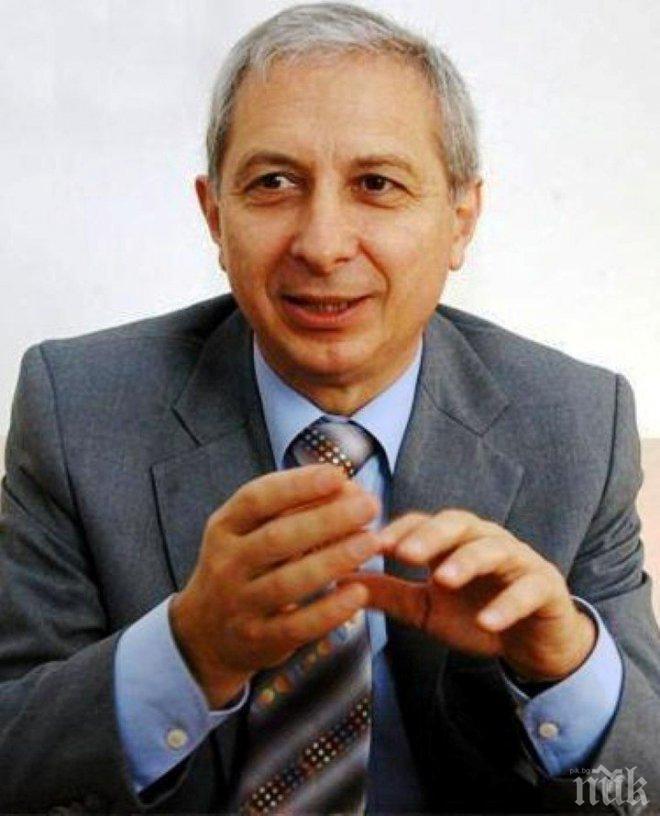 Герджиков и министрите му встъпват в длъжност