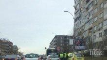 """ТРАГЕДИЯ ВЪВ ВАРНА! Мъж загина на място в катастрофа на бул. """"Цар Освободител"""""""