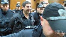 Шест години затвор за машиниста заради катастрофата на жп гара Калояновец