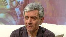 ИМА НАДЕЖДА! Асен Гаргов се подобрява след лечението в Турция