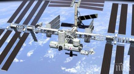 """ХИТ! Японски кораб ще експериментира с почистване на """"космически боклук"""""""
