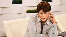 Диана Найденова била уволнена за 15 минути