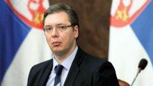 Сръбският премиер обвини Косово и ЕС за рязкото обтягане на отношенията между Прищина и Белград
