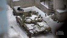 Конфликтът в Източна Украйна взе нови цивилни жертви